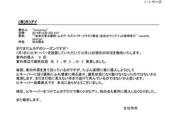 ムカデ近況.jpg